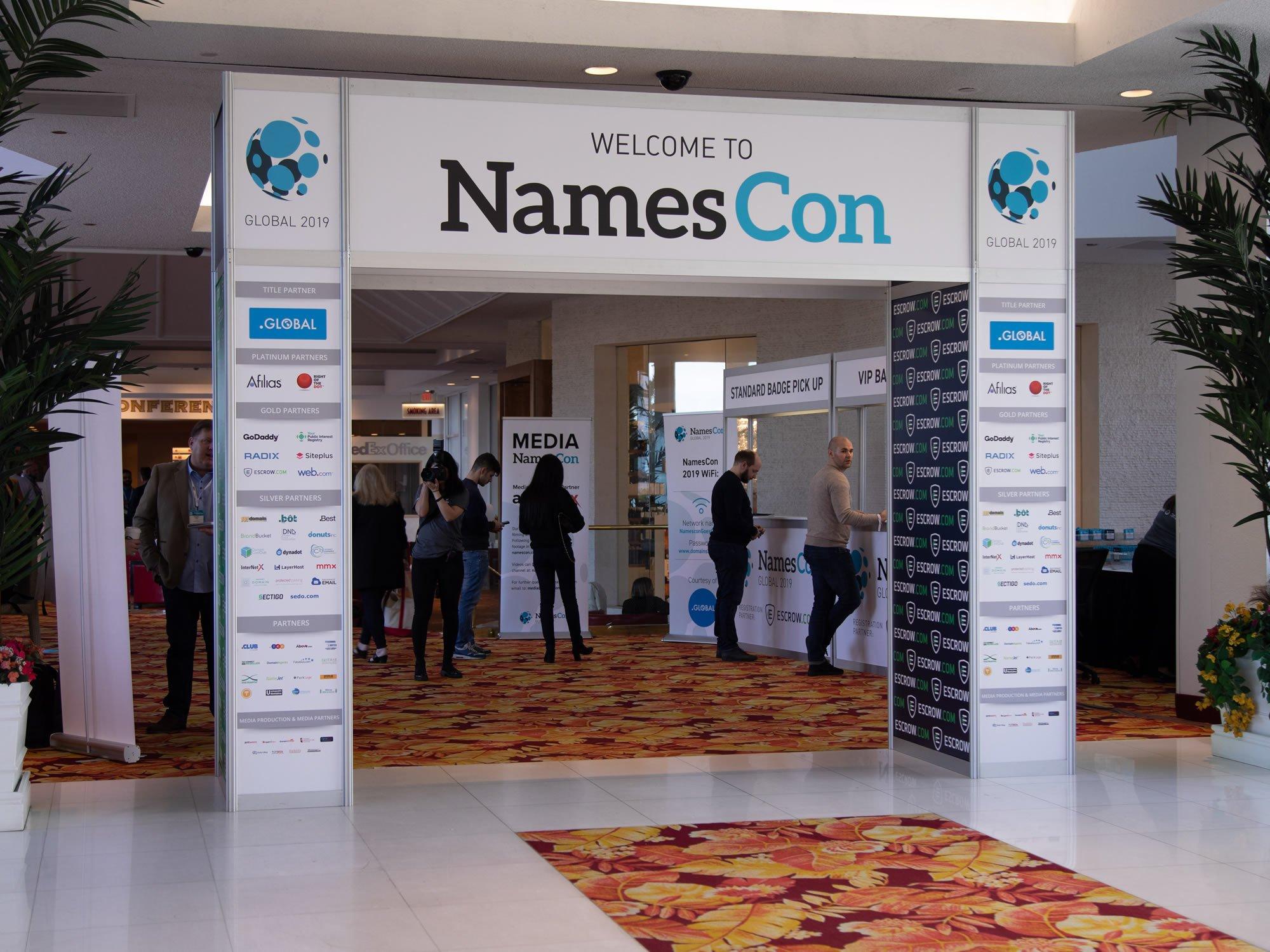 Join Us at NamesCon Global 2020